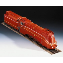 Dampf-Lokomotive BR 03
