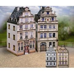 Altstadt-Set 6  1:87
