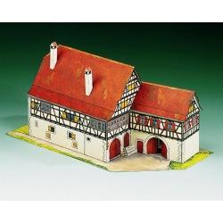 Bauernhaus Tamm 1:120