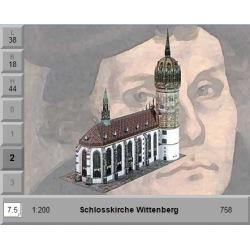 Schlosskirche Wittenberg