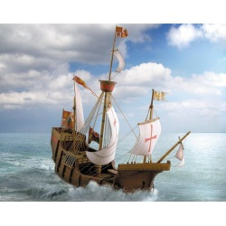 "Kolumbusschiff ""Santa Maria"""