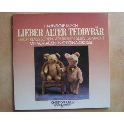 Lieber alter Teddybär