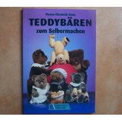 Teddybären zum Selbermachen