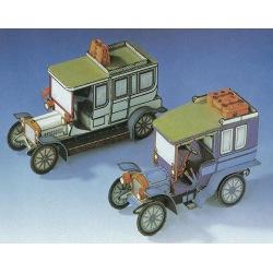Adler und Daimler