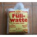 Füllwatte weiß 150 g