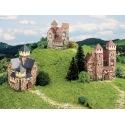 3 kleine Burgen