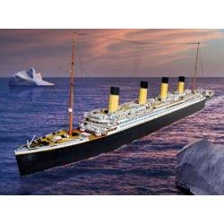 Titanic 1:200