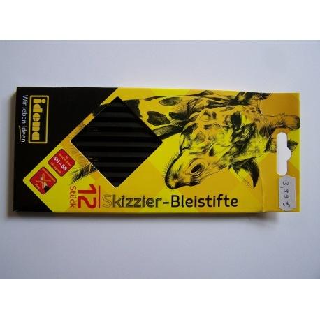 Skizzierbleistifte