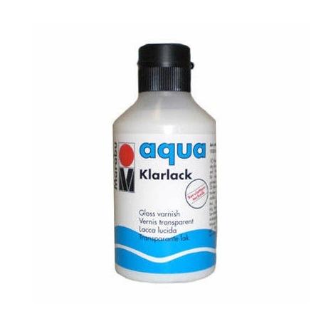 Aqua-Klarlack 250ml