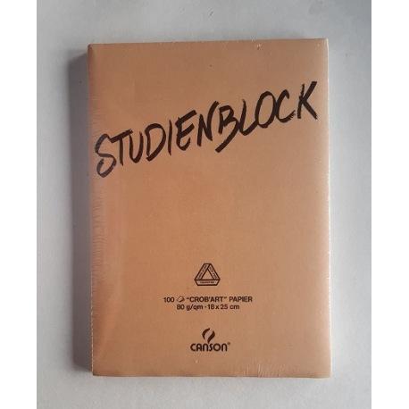 Skizzenblock 18x25cm