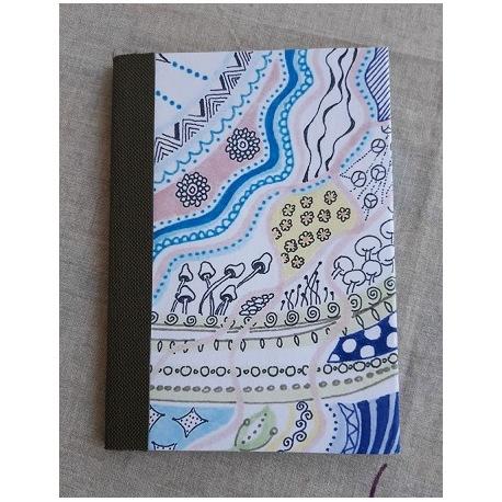 Art Journal 13x19cm